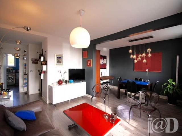Achat appartement suresnes immobilier suresnes 92150 for Achat maison suresnes