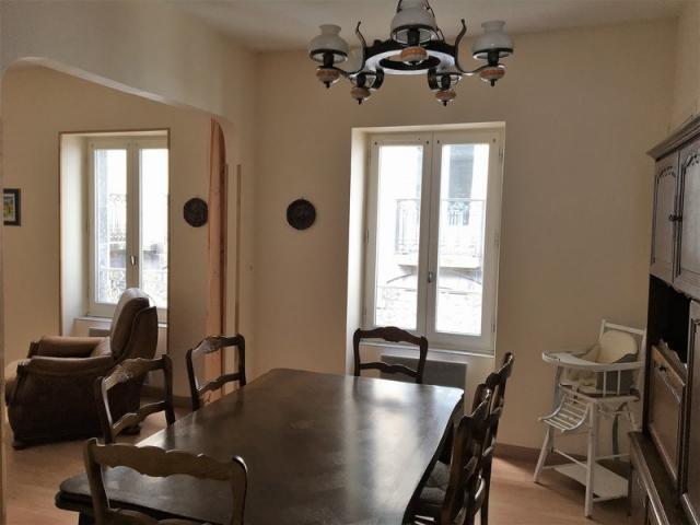 achat appartement le mont dore immobilier le mont dore 63240 6369535