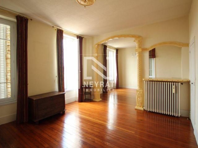 Location Appartement Autun