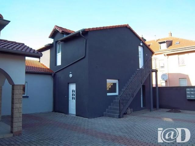 Achat immeuble forbach immobilier forbach 57600 235132 for Code postal forbach