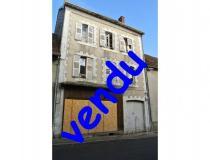 Vente immeuble Lubersac 19210 [3/504248]