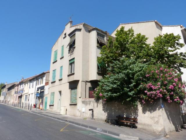 Achat immeuble marseille 12 immobilier marseille 12 13012 for Marseille achat