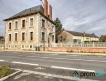 Vente immeuble St Amand Montrond 18200 [3/488950]