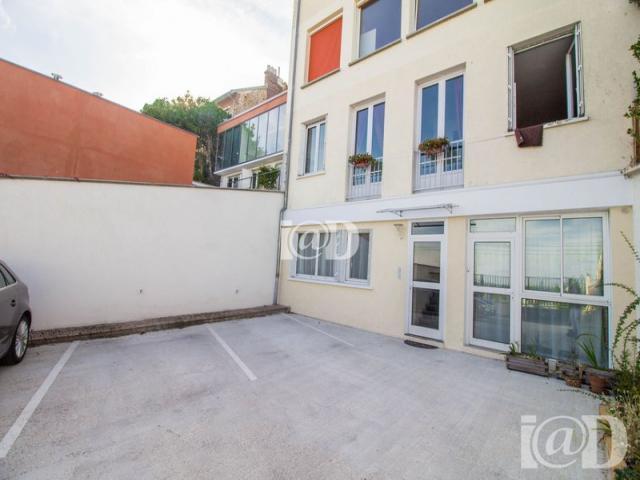 Achat immeuble suresnes immobilier suresnes 92150 239086 for Achat maison suresnes