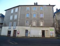 Vente immeuble Treignac 19260 [3/504670]