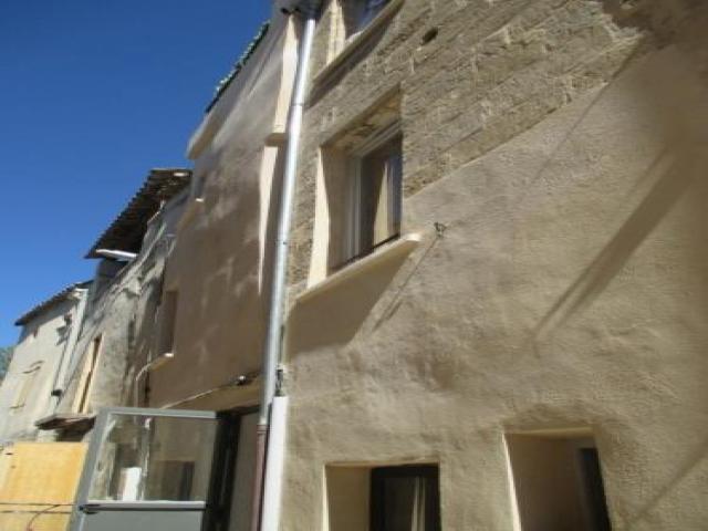 Achat immeuble uzes immobilier uzes 30700 227526 for Achat maison uzes