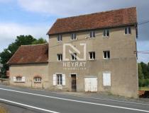 immeuble en vente  Vendenesse Sur Arroux 71130 [3/236115]