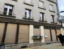 Vente immeuble Vierzon 18100 [3/390521]