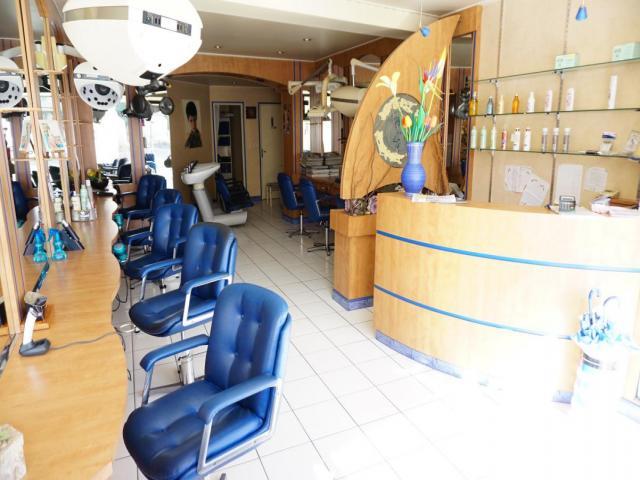 Achat commerce blois immobilier blois 41000 1236606 - Salon de coiffure blois ...