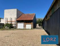 Vente local - commerce Bourges 18000 [41/2225809]