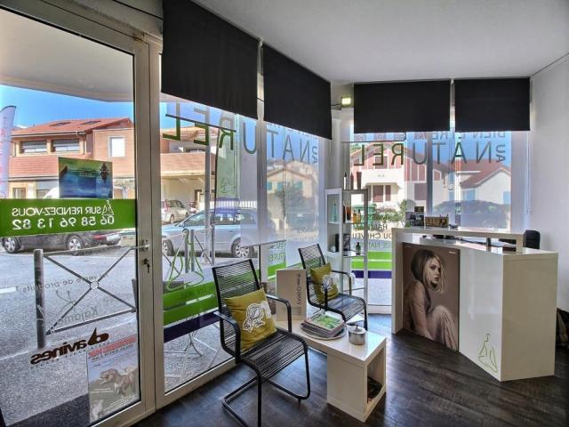 Achat commerce mimizan immobilier mimizan 40200 1231651 for Achat maison mimizan