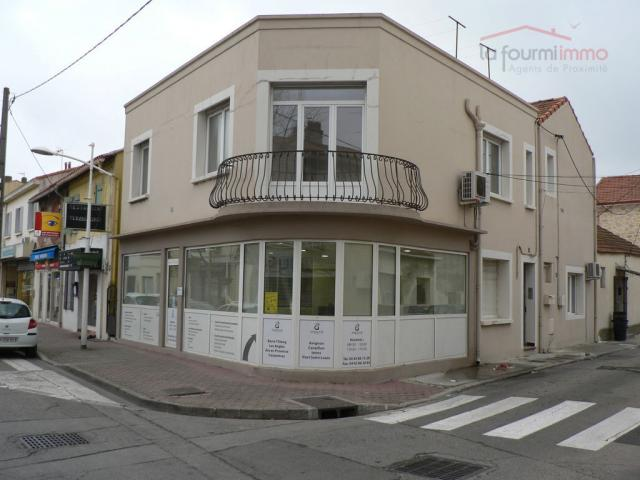 Achat commerce port st louis du rhone immobilier port st - Centre medical port saint louis du rhone ...