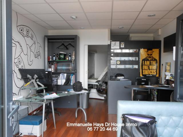 Achat commerce quiberon immobilier quiberon 56170 1196602 for Achat maison quiberon