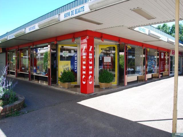 Achat commerce ris orangis immobilier ris orangis 91130 for Ris orangis code postal