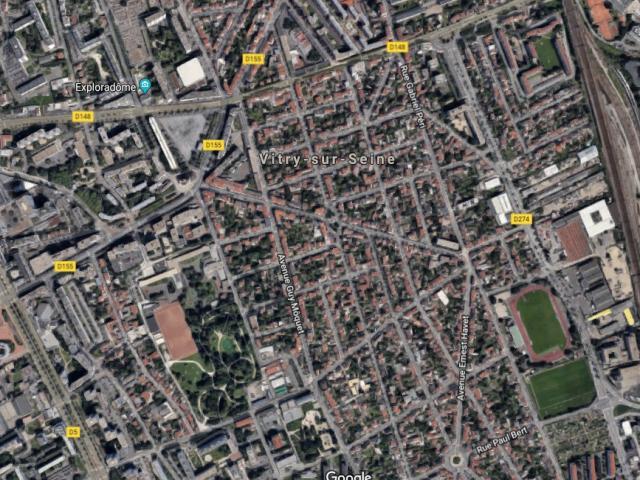 Achat Commerce Vitry Sur Seine Immobilier Vitry Sur Seine