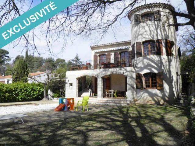 Achat maison aix en provence immobilier aix en provence 13100 15013617 - Salon immobilier aix en provence ...