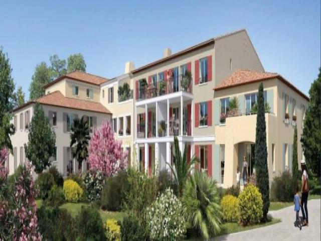 Achat maison allauch immobilier allauch 13190 16621760 for Maison allauch