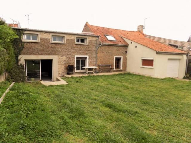 Achat maison amiens immobilier amiens 80000 15796641 for Amiens location maison