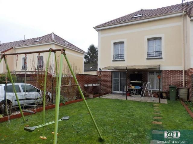 Achat maison amiens immobilier amiens 80000 16556786 for Amiens location maison