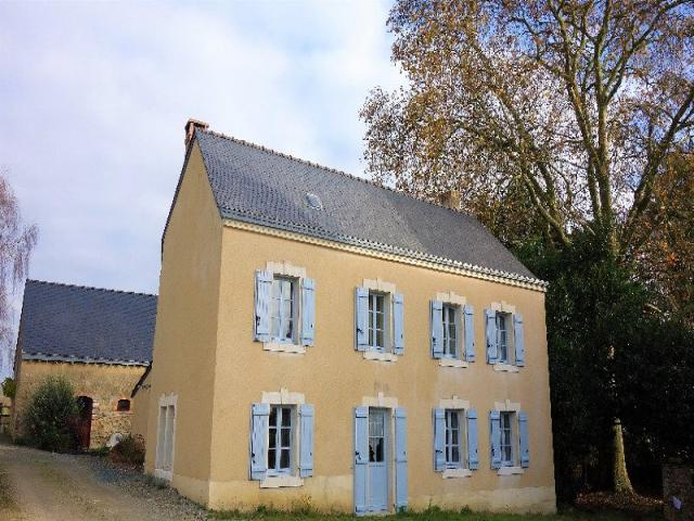 Achat maison angers immobilier angers 49000 16334902 for Achat maison neuve angers