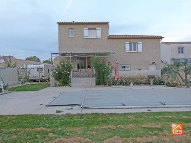 Achat maison arles immobilier arles 13200 15920552 for Achat maison arles