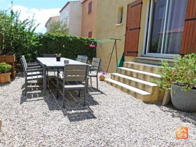 Achat maison arles immobilier arles 13200 15920548 for Achat maison arles