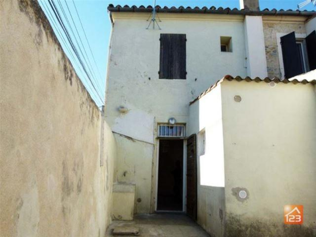 Achat maison arles immobilier arles 13200 15920549 for Achat maison arles