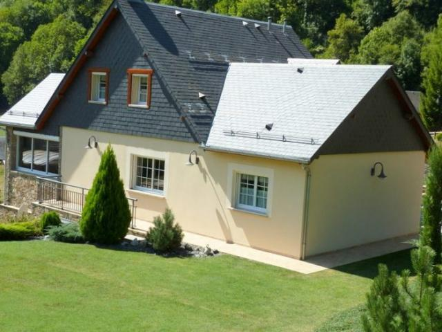 achat maison bagneres de luchon immobilier bagneres de luchon 31110 14278461. Black Bedroom Furniture Sets. Home Design Ideas
