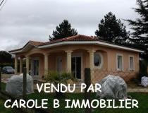 Vente maison Beaupuy 47200 [1/17882456]