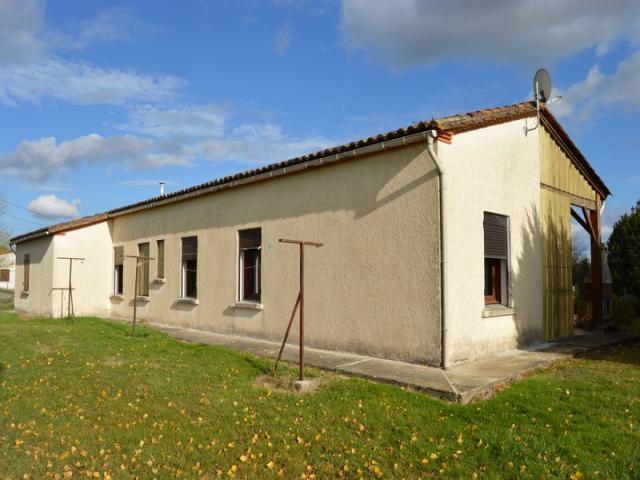 Achat maison beaupuy immobilier beaupuy 47200 16374862 for Vente achat maison