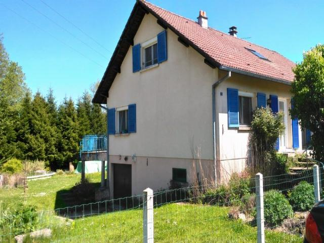 Achat maison belfort immobilier belfort 90000 14425251 for Achat maison