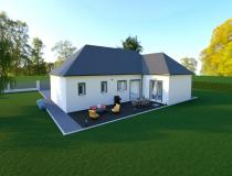 Immobilier maison Berry Bouy 18500 [1/23758675]