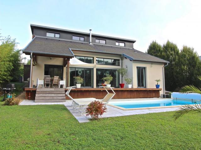 Achat maison besancon immobilier besancon 25000 15561586 for Achete maison