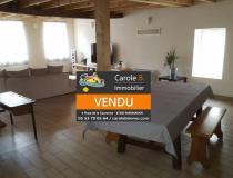Immobilier maison Birac Sur Trec 47200 [1/17882516]