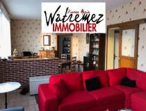 Immobilier maison Bohain En Vermandois 02110 [1/28625576]