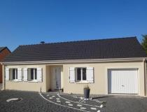Immobilier maison Brecy 18220 [1/26124447]