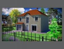 Immobilier maison Challuy 58000 [1/20283571]