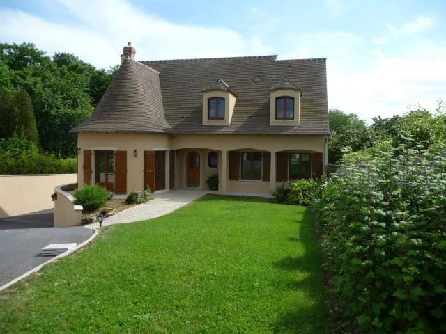 Achat maison coulommiers immobilier coulommiers 77120 for Achete maison