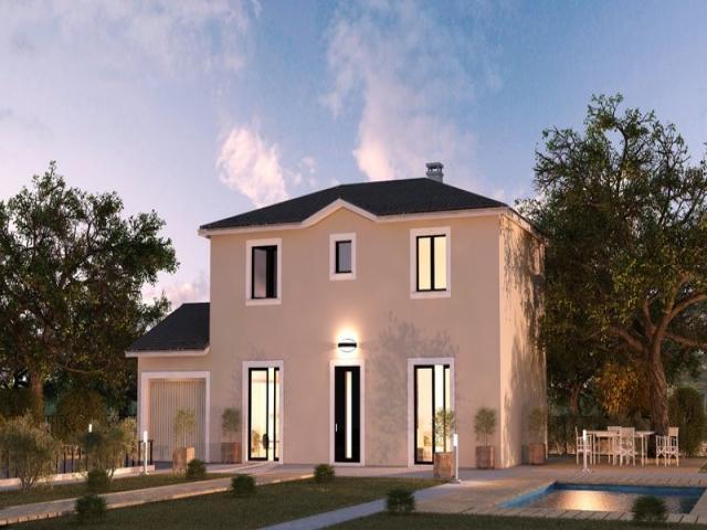 Achat maison dagneux immobilier dagneux 01120 15895968 for Achat maison 07