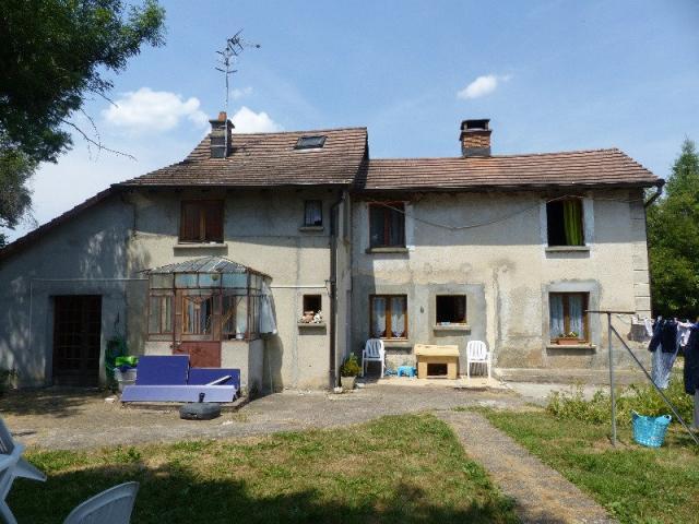 Achat maison delle immobilier delle 90100 14870624 for Achat maison