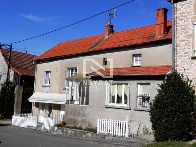 Achat maison etrigny immobilier etrigny 71240 16375826 for Achat nouvelle maison