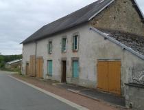 Immobilier maison Eygurande 19340 [1/17698720]