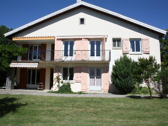 Achat maison lombez immobilier lombez 32220 14410653 for Vente achat maison