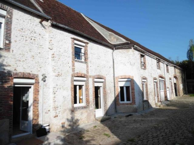 Achat maison villeneuve sur yonne immobilier villeneuve for Achat maison yonne