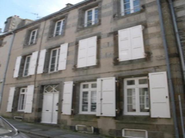 Achat maison granville immobilier granville 50400 14633496 for Achat maison granville