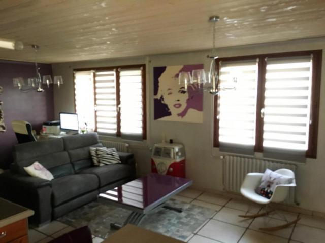 achat maison aix les bains immobilier aix les bains 73100 15897098. Black Bedroom Furniture Sets. Home Design Ideas