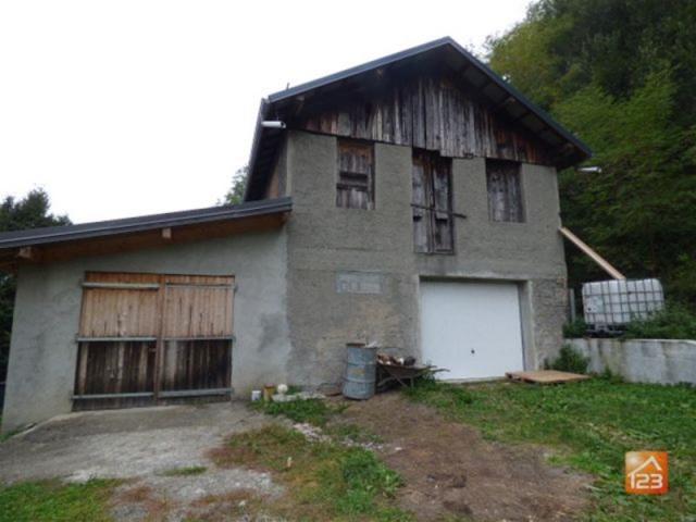 Achat maison albertville immobilier albertville 73200 for Achete maison