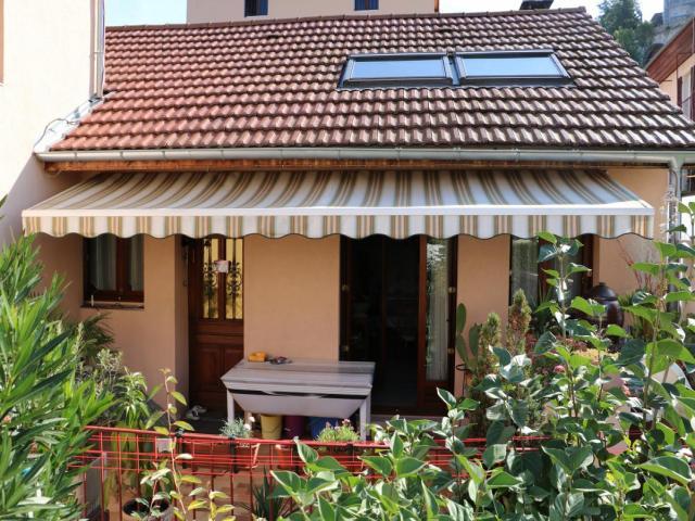 achat maison aix les bains immobilier aix les bains 73100 15579131. Black Bedroom Furniture Sets. Home Design Ideas