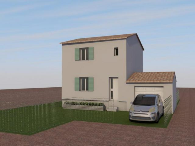 Achat maison arles immobilier arles 13200 15527999 for Achat maison arles