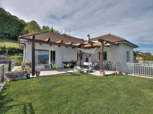 Achat maison peron immobilier peron 01630 14305897 for Vente achat maison